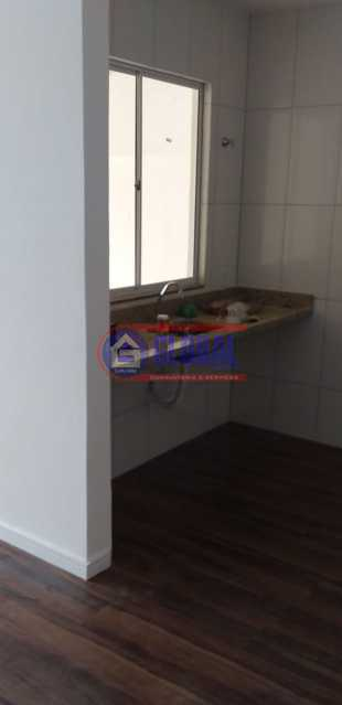 6 - Casa 2 quartos à venda São José do Imbassaí, Maricá - R$ 250.000 - MACA20441 - 8