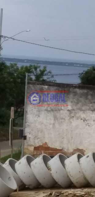 17 - Casa 2 quartos à venda São José do Imbassaí, Maricá - R$ 250.000 - MACA20441 - 19