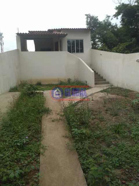 18 - Casa 2 quartos à venda São José do Imbassaí, Maricá - R$ 250.000 - MACA20441 - 20