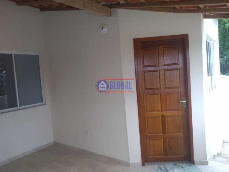 19 - Casa 2 quartos à venda São José do Imbassaí, Maricá - R$ 250.000 - MACA20441 - 21