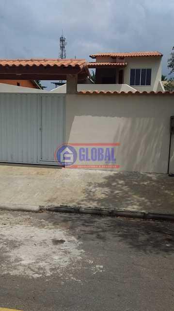 20 - Casa 2 quartos à venda São José do Imbassaí, Maricá - R$ 250.000 - MACA20441 - 1