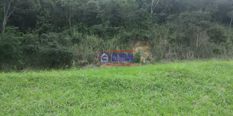 1 - Terreno Unifamiliar à venda Ubatiba, Maricá - R$ 90.000 - MAUF00363 - 1