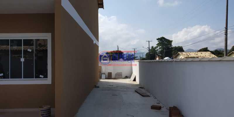 A 2 - Casa 2 quartos à venda Parque Nanci, Maricá - R$ 270.000 - MACA20445 - 3