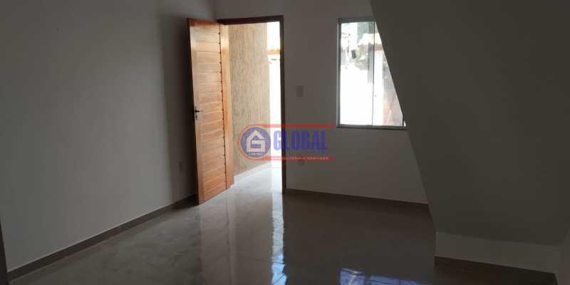 b 1 - Casa 2 quartos à venda Parque Nanci, Maricá - R$ 270.000 - MACA20445 - 5