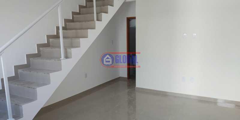 b 2 - Casa 2 quartos à venda Parque Nanci, Maricá - R$ 270.000 - MACA20445 - 6