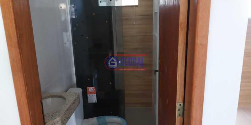 c - Casa 2 quartos à venda Parque Nanci, Maricá - R$ 270.000 - MACA20445 - 7