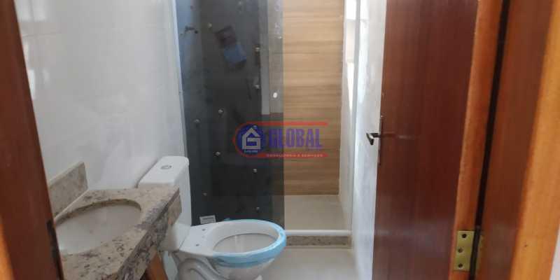 f - Casa 2 quartos à venda Parque Nanci, Maricá - R$ 270.000 - MACA20445 - 11