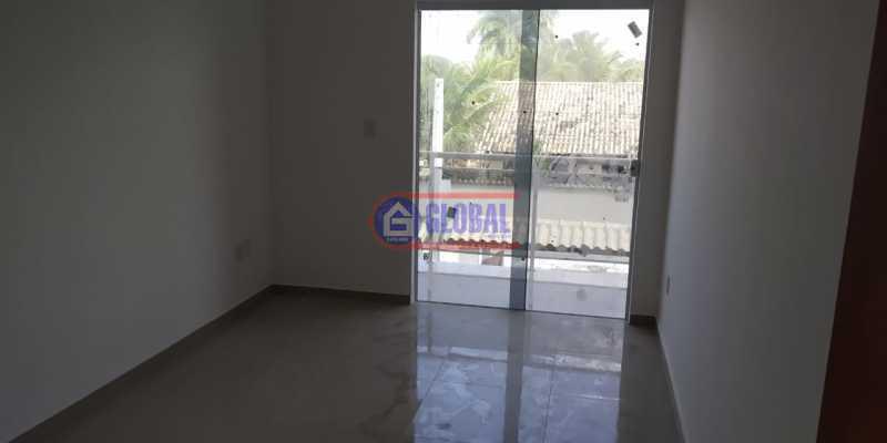 g - Casa 2 quartos à venda Parque Nanci, Maricá - R$ 270.000 - MACA20445 - 12