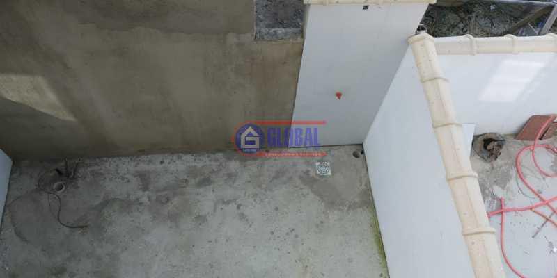 e 2 - Casa 2 quartos à venda Parque Nanci, Maricá - R$ 250.000 - MACA20446 - 10