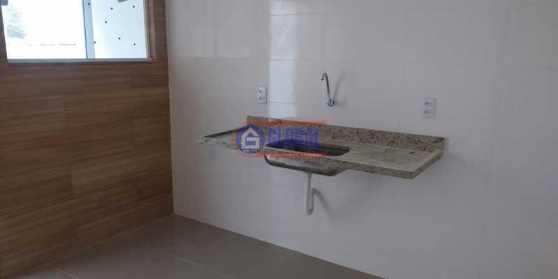 h - Casa 2 quartos à venda Parque Nanci, Maricá - R$ 250.000 - MACA20446 - 13