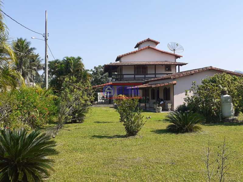A 1 - Sítio 4500m² à venda Ubatiba, Maricá - R$ 700.000 - MASI30019 - 1