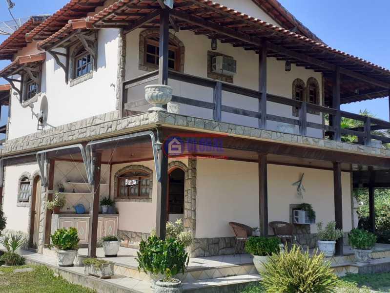 A 2 - Sítio 4500m² à venda Ubatiba, Maricá - R$ 700.000 - MASI30019 - 3