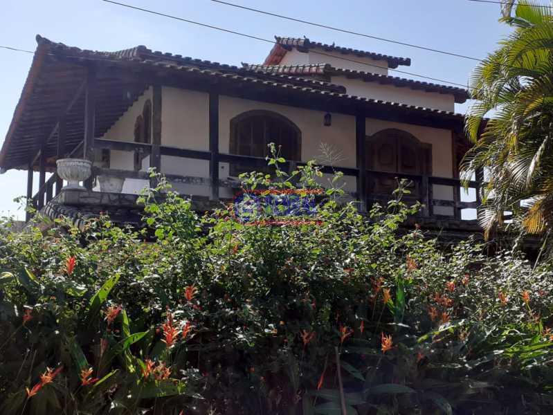 A 3 - Sítio 4500m² à venda Ubatiba, Maricá - R$ 700.000 - MASI30019 - 4