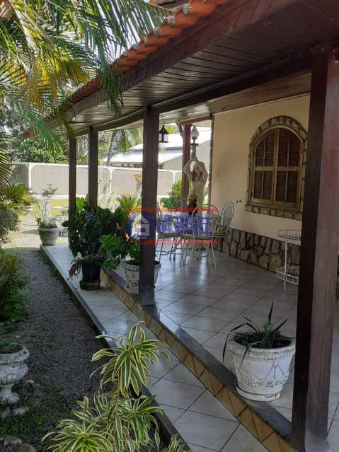A 4 - Sítio 4500m² à venda Ubatiba, Maricá - R$ 700.000 - MASI30019 - 5