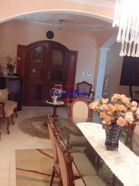 B 2 - Sítio 4500m² à venda Ubatiba, Maricá - R$ 700.000 - MASI30019 - 7