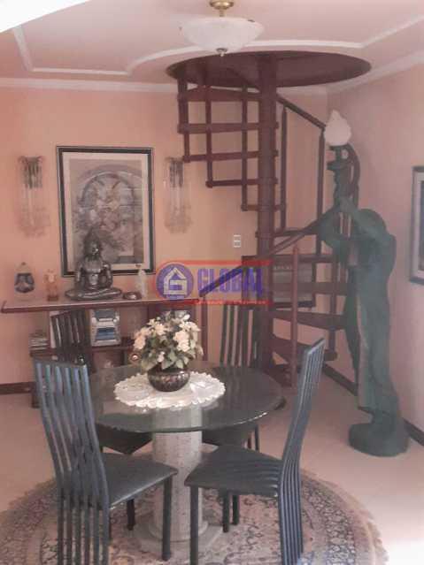 B 3 - Sítio 4500m² à venda Ubatiba, Maricá - R$ 700.000 - MASI30019 - 8