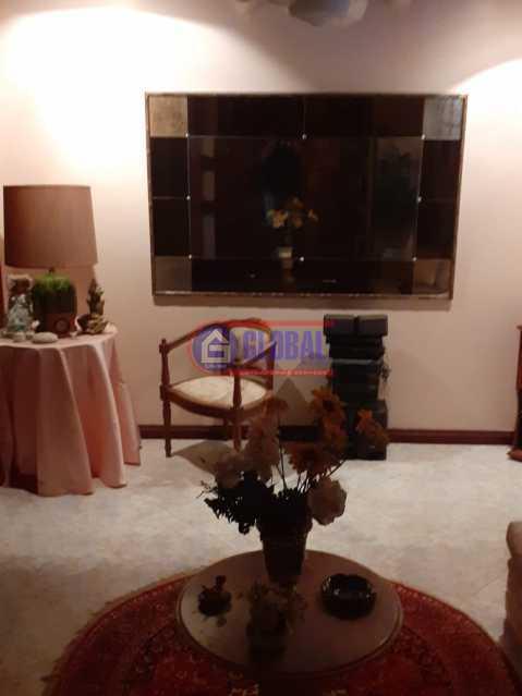D 2 - Sítio 4500m² à venda Ubatiba, Maricá - R$ 700.000 - MASI30019 - 13