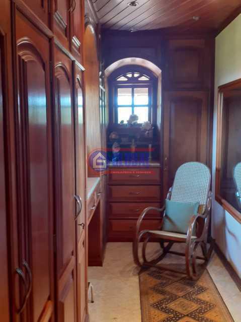 D 5 - Sítio 4500m² à venda Ubatiba, Maricá - R$ 700.000 - MASI30019 - 16