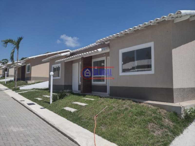 1 - Casa em Condomínio 2 quartos à venda INOÃ, Maricá - R$ 210.000 - MACN20085 - 3
