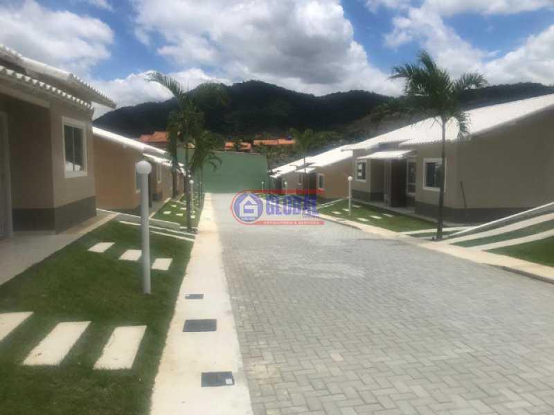 2 - Casa em Condomínio 2 quartos à venda INOÃ, Maricá - R$ 210.000 - MACN20085 - 4