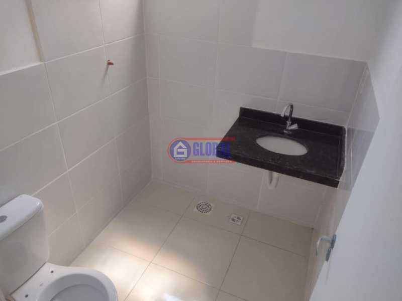 3 - Casa em Condomínio 2 quartos à venda INOÃ, Maricá - R$ 210.000 - MACN20085 - 7