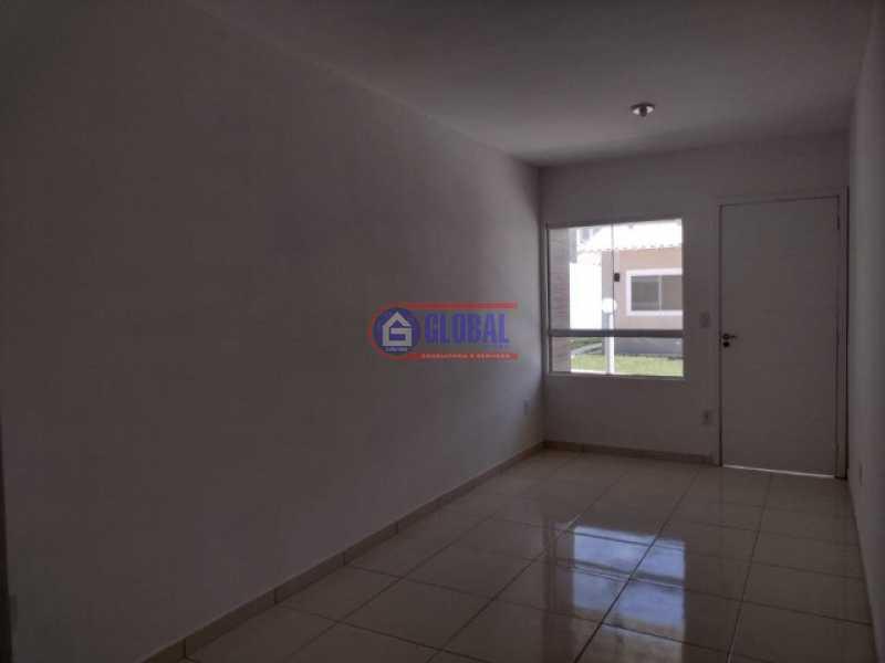4 - Casa em Condomínio 2 quartos à venda INOÃ, Maricá - R$ 210.000 - MACN20085 - 5