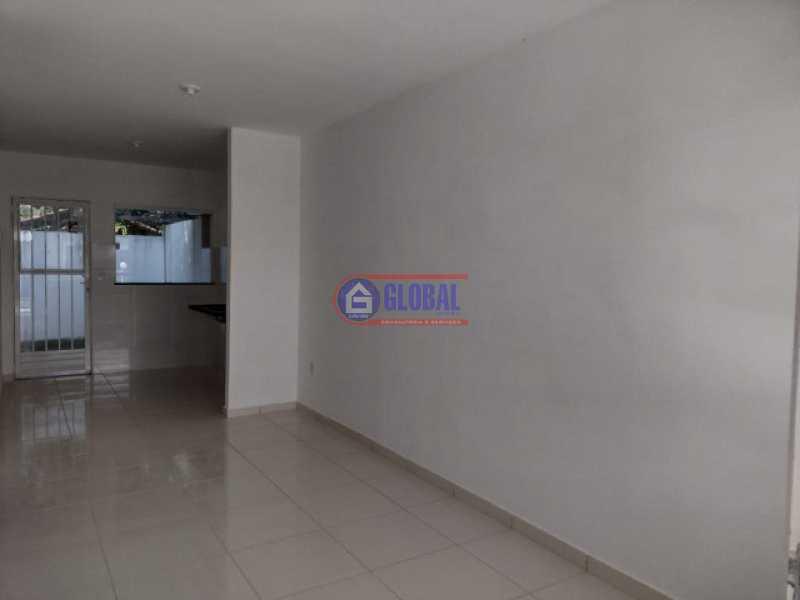 6 - Casa em Condomínio 2 quartos à venda INOÃ, Maricá - R$ 210.000 - MACN20085 - 8