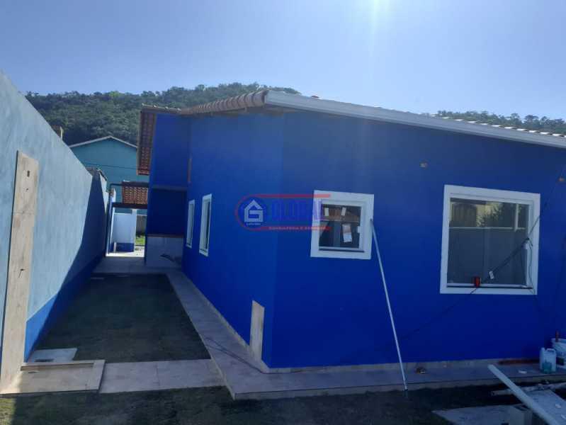 5c4cb14c-0fdd-4810-98a0-1c7df8 - Casa 2 quartos à venda São José do Imbassaí, Maricá - R$ 330.000 - MACA20449 - 8