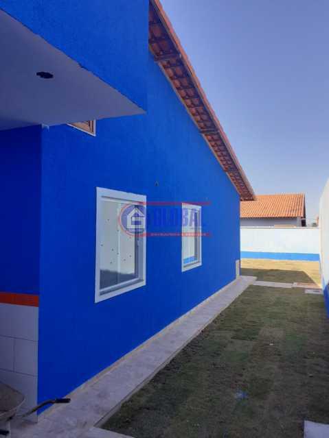 6ea3ecc1-44f4-4a7c-81d0-29e35d - Casa 2 quartos à venda São José do Imbassaí, Maricá - R$ 330.000 - MACA20449 - 9
