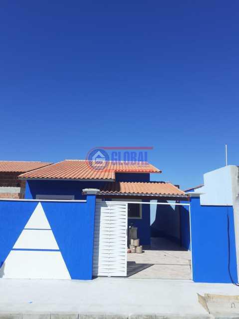 181821d9-9d35-492b-abd6-e2797b - Casa 2 quartos à venda São José do Imbassaí, Maricá - R$ 330.000 - MACA20449 - 1