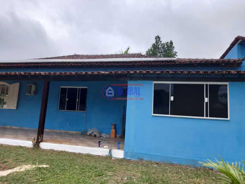 1 - Casa 3 quartos à venda Condado de Maricá, Maricá - R$ 395.000 - MACA30219 - 1