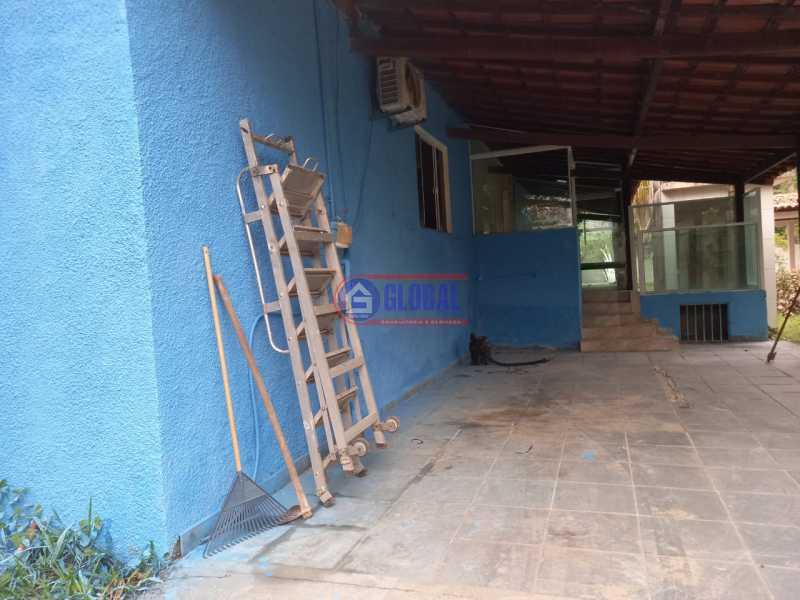 3 - Casa 3 quartos à venda Condado de Maricá, Maricá - R$ 395.000 - MACA30219 - 4
