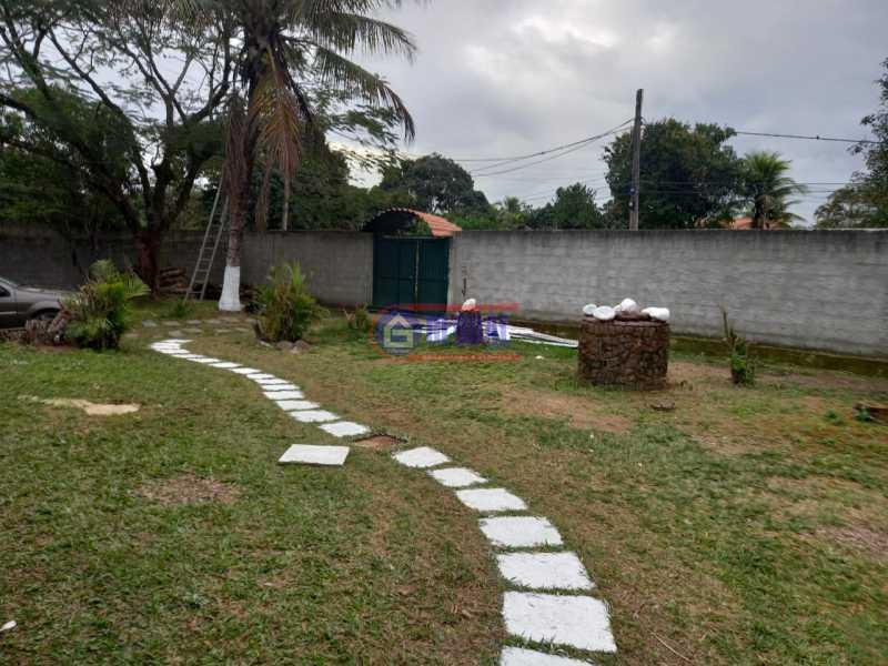 5 - Casa 3 quartos à venda Condado de Maricá, Maricá - R$ 395.000 - MACA30219 - 6
