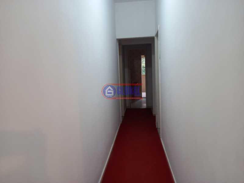 6 - Casa 3 quartos à venda Condado de Maricá, Maricá - R$ 395.000 - MACA30219 - 7