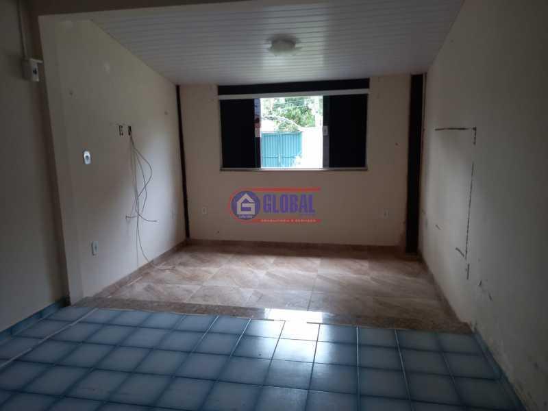 8 - Casa 3 quartos à venda Condado de Maricá, Maricá - R$ 395.000 - MACA30219 - 9