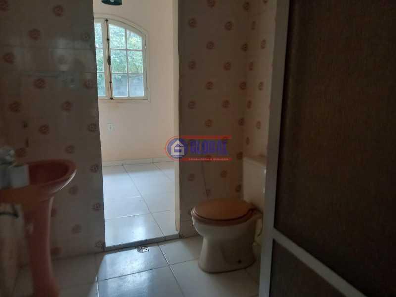 10 - Casa 3 quartos à venda Condado de Maricá, Maricá - R$ 395.000 - MACA30219 - 11