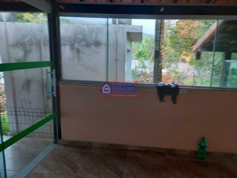 14 - Casa 3 quartos à venda Condado de Maricá, Maricá - R$ 395.000 - MACA30219 - 15