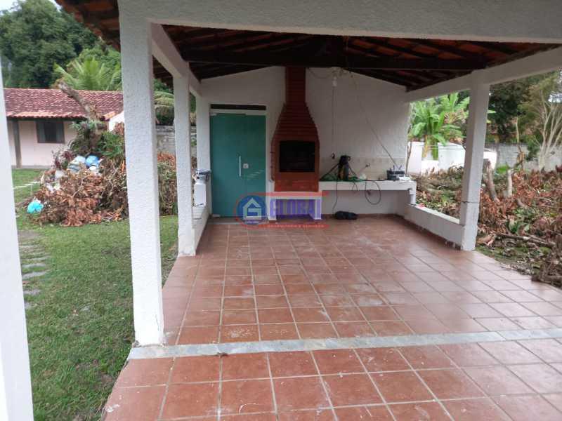 16 - Sítio 1800m² à venda Condado de Maricá, Maricá - R$ 520.000 - MASI30020 - 15
