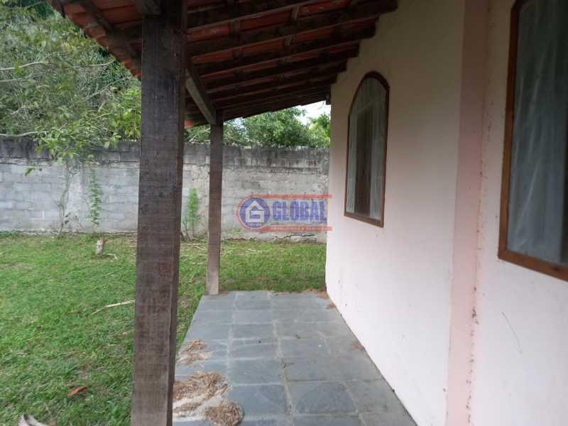 19 - Sítio 1800m² à venda Condado de Maricá, Maricá - R$ 520.000 - MASI30020 - 5