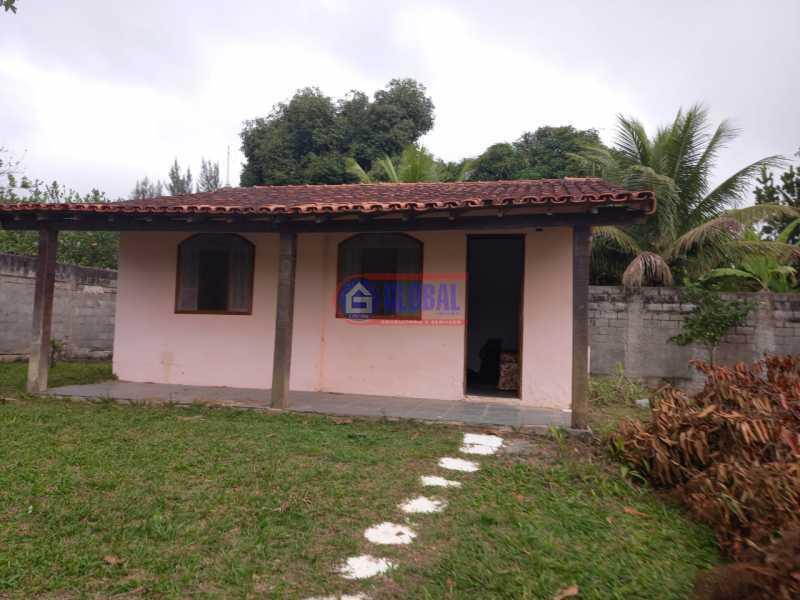 27 - Sítio 1800m² à venda Condado de Maricá, Maricá - R$ 520.000 - MASI30020 - 1