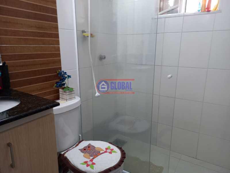 3bed5c88-321e-4194-93ab-a45085 - Casa 2 quartos à venda São Bento da Lagoa, Maricá - R$ 390.000 - MACA20450 - 14