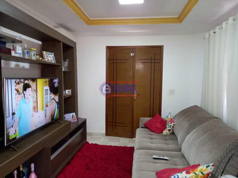 9d0a8f30-2cbd-4d31-8c41-5ee2e8 - Casa 2 quartos à venda São Bento da Lagoa, Maricá - R$ 390.000 - MACA20450 - 5
