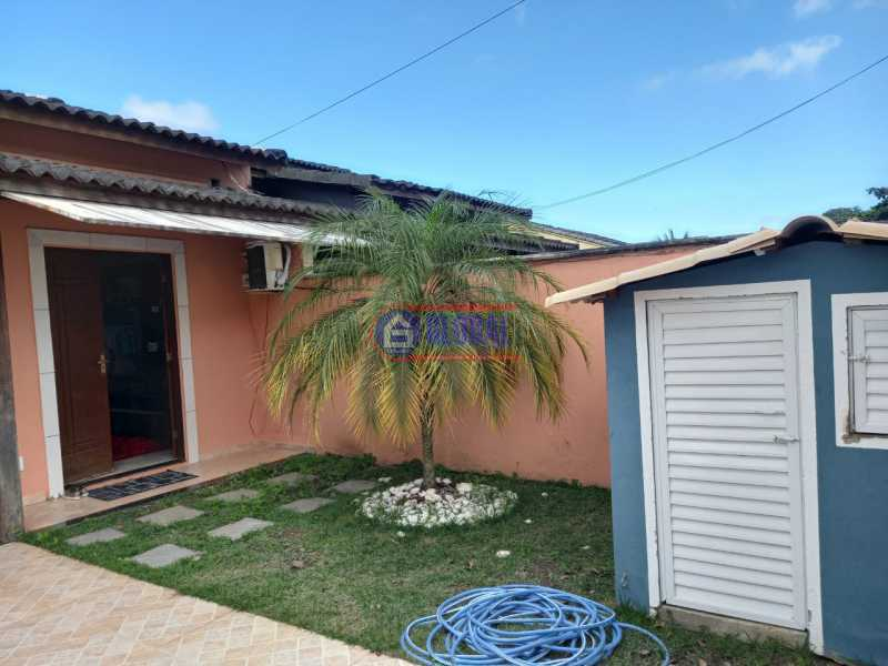 23f4c664-ebbe-4232-859c-74c48a - Casa 2 quartos à venda São Bento da Lagoa, Maricá - R$ 390.000 - MACA20450 - 3