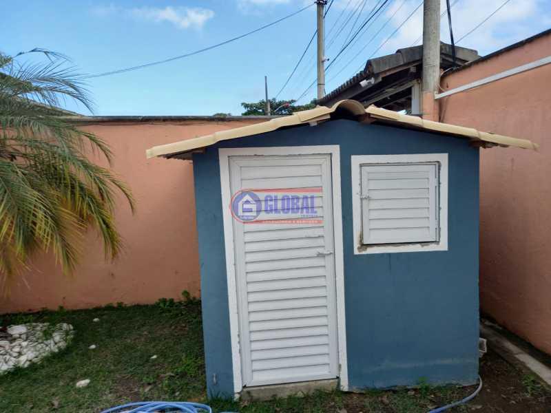 45a65780-e116-483e-8aa6-34340a - Casa 2 quartos à venda São Bento da Lagoa, Maricá - R$ 390.000 - MACA20450 - 4