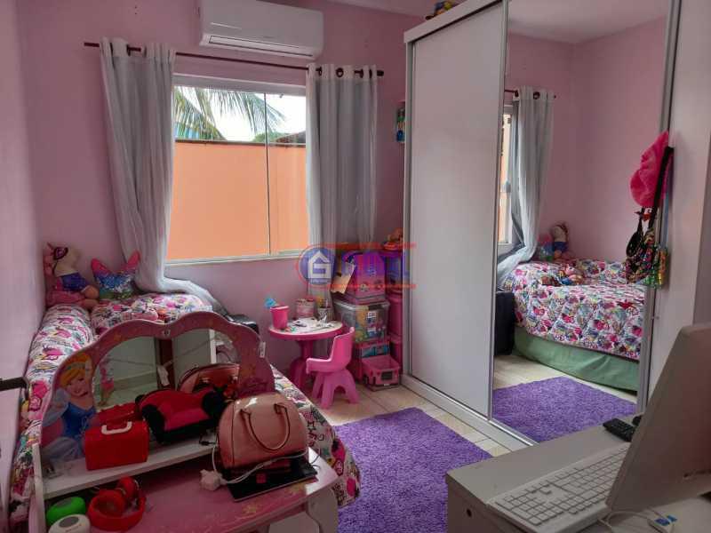 46d95c92-2439-411d-8fb6-39b510 - Casa 2 quartos à venda São Bento da Lagoa, Maricá - R$ 390.000 - MACA20450 - 9