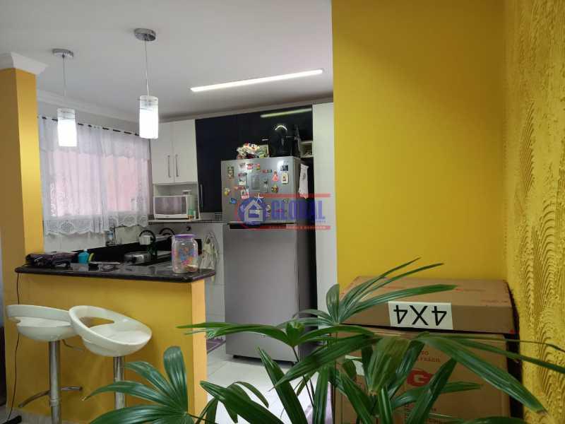 85d08245-6219-4586-9a55-6d968f - Casa 2 quartos à venda São Bento da Lagoa, Maricá - R$ 390.000 - MACA20450 - 15