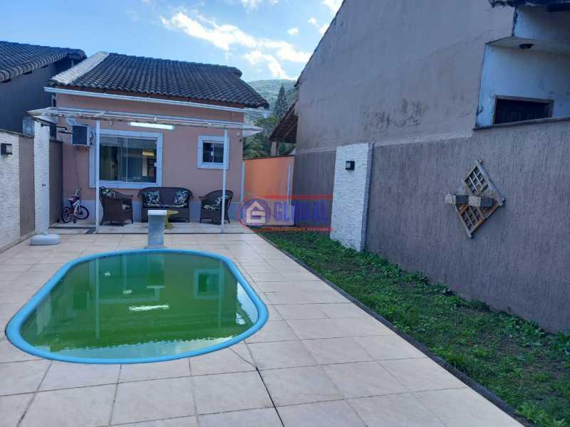 68678e31-9895-4521-a931-4c337e - Casa 2 quartos à venda São Bento da Lagoa, Maricá - R$ 390.000 - MACA20450 - 22