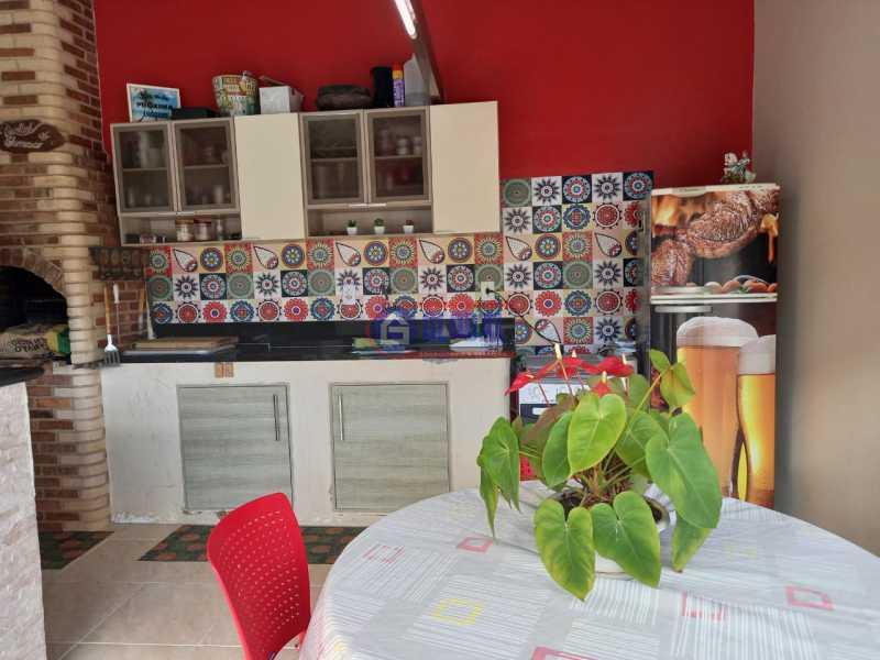 adbe80f7-a246-4968-a91e-d50a32 - Casa 2 quartos à venda São Bento da Lagoa, Maricá - R$ 390.000 - MACA20450 - 19