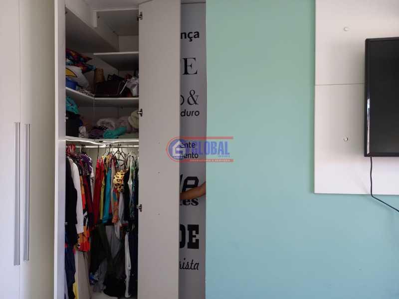 ba11915a-b8cf-4f51-b087-aea5d2 - Casa 2 quartos à venda São Bento da Lagoa, Maricá - R$ 390.000 - MACA20450 - 13