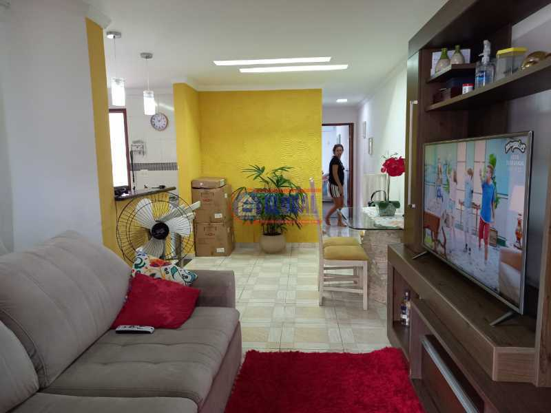 c064b97d-951d-452d-b44b-39be59 - Casa 2 quartos à venda São Bento da Lagoa, Maricá - R$ 390.000 - MACA20450 - 7